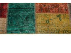 Vintage Patchwork persan 238x167