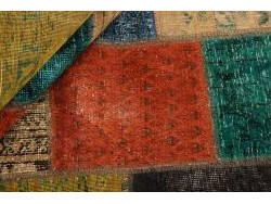 Vintage Patchwork persan 234x163