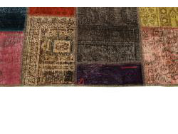 Vintage Patchwork persan 237x166