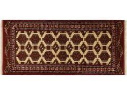 Turkmène Fin 192x86