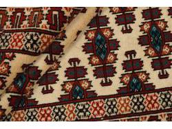 Turkmène Fin 201x134
