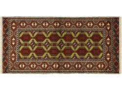 Turkmène Fin 190x88