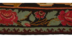 Kilim Floral Roses Old 309x188