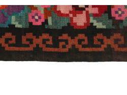 Kilim Floral Roses Old 318x175