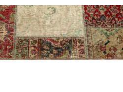Vintage Patchwork persan 201x141