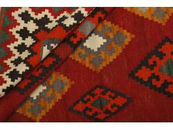 Kilim Persan Vintage 254x154