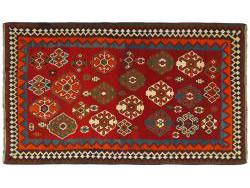 Kilim Persan Vintage 273x156