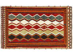 Kilim Persan Vintage 270x157