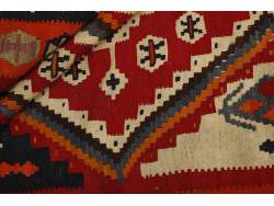 Kilim Persan Vintage 301x163