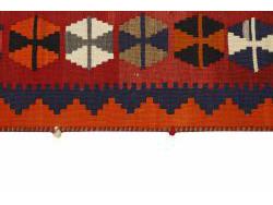 Kilim Persan Vintage 241x155