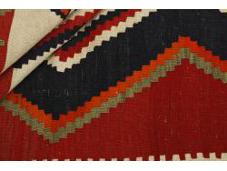 Kilim Persan Vintage 240x165