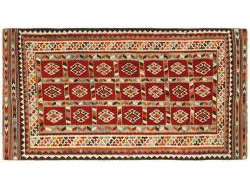 Kilim Persan Vintage 276x150