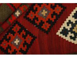 Kilim Persan Vintage 285x166