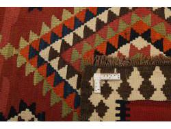 Kilim Persan Vintage 277x135