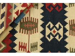Kilim Persan Vintage 235x153