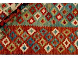 Afghan Kelim 302x207