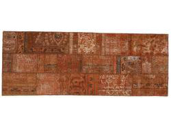 Vintage Patchwork persan 201x76