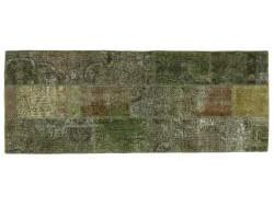 Vintage Patchwork persan 201x77