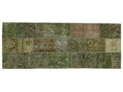Vintage Patchwork persan 199x77