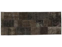 Vintage Patchwork persan 202x76
