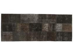 Vintage Patchwork persan 202x77