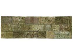 Vintage Patchwork persan 252x76
