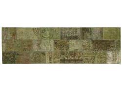 Vintage Patchwork persan 253x76