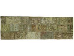 Vintage Patchwork persan 251x77