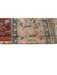 Vintage Patchwork persan 203x143