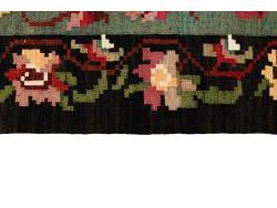 Kilim Floral Roses Old 323x198