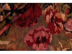 Kilim Floral Roses Old 231x182