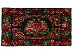 Kilim Floral Roses Old 326x186