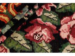 Kilim Floral Roses Old 288x180