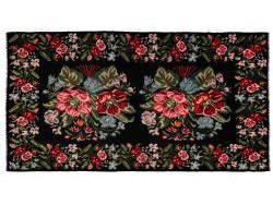 Kilim Floral Roses Old 342x184