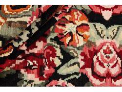 Kilim Floral Roses Old 270x171
