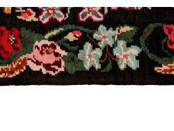 Kilim Floral Roses Old 312x206