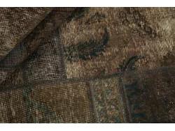 Vintage Patchwork persan 242x172