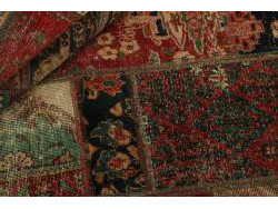 Vintage Patchwork persan 236x172