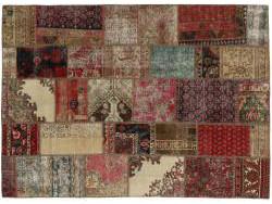 Vintage Patchwork persan 238x173
