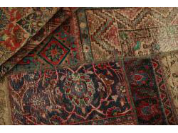 Vintage Patchwork persan 239x172