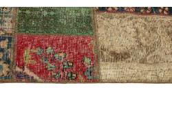 Vintage Patchwork persan 241x172