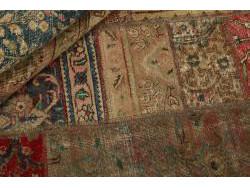 Vintage Patchwork persan 240x172