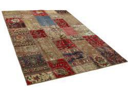 Vintage Patchwork persan 238x172