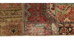 Vintage Patchwork persan 240x171