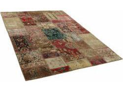 Vintage Patchwork persan 236x171