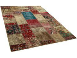 Vintage Patchwork persan 235x169