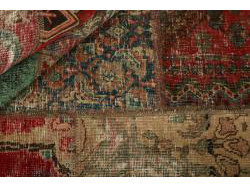 Vintage Patchwork persan 240x170