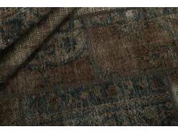 Vintage Patchwork persan 245x172