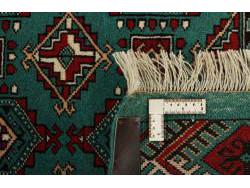 Turkmène Fin 208x140