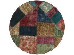 Vintage Patchwork persan 150x150
